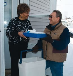 Winona Home Delivered Meals