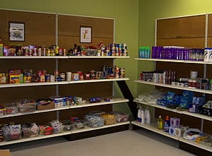 Winona Food Shelf