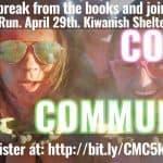 Color My Community Run
