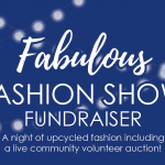 Fabulous Fashion Show Fundraiser! Tickets on sale now!