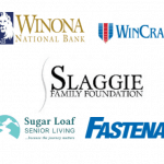 Thank you to our Fashion Show Sponsors!