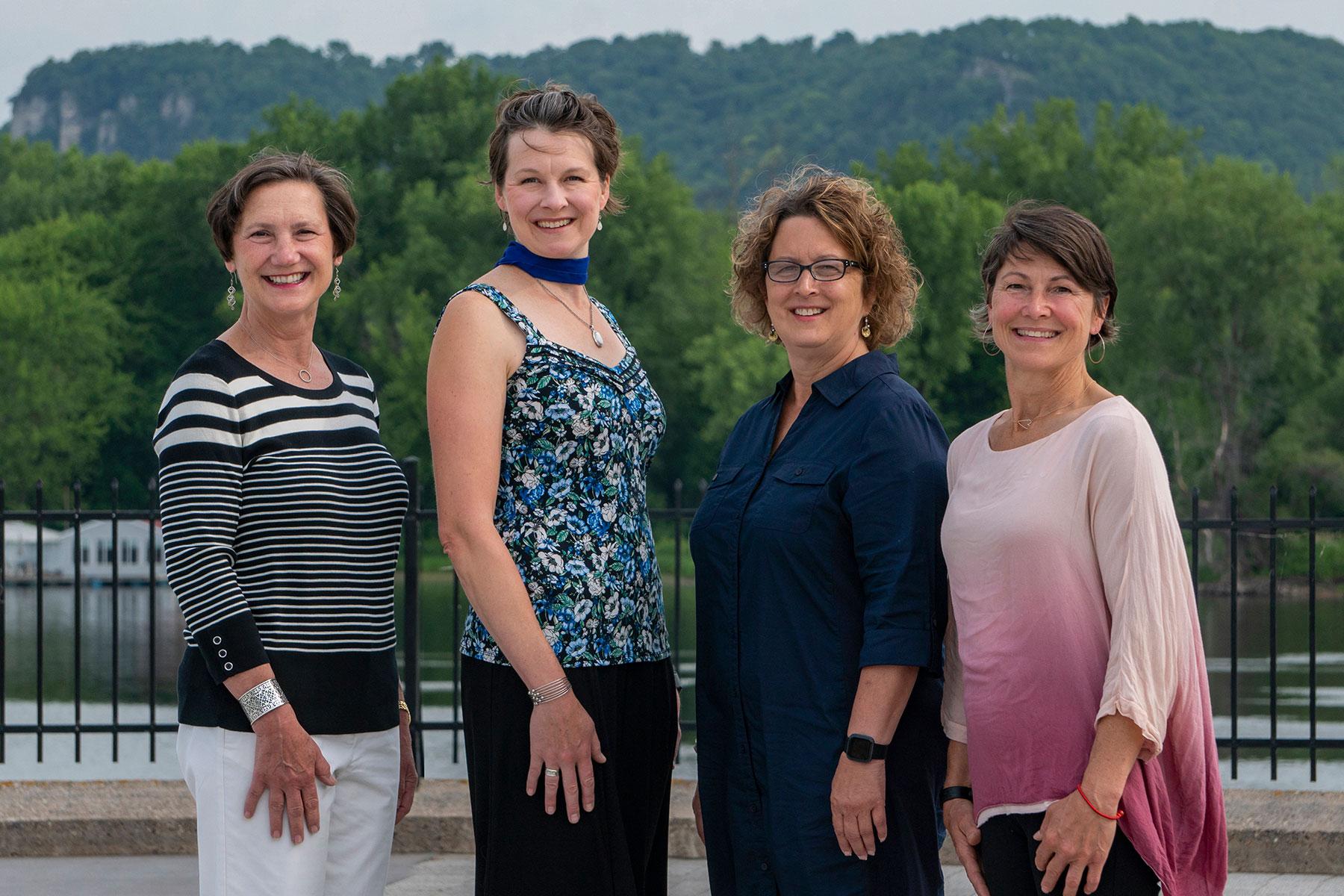 WVS Staff