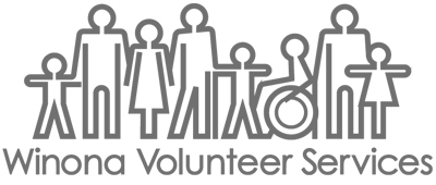 Winona Volunteer Services Logo